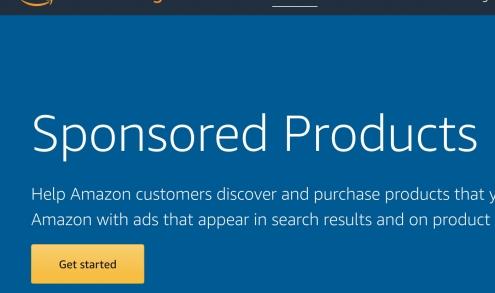 Amazon Advertising access