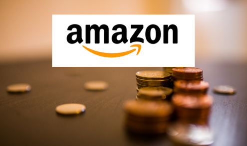Amazon could be moving into banking