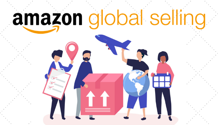 Amazon Global Selling