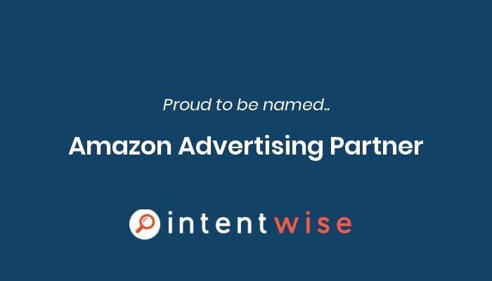 amazon partner Intentwise