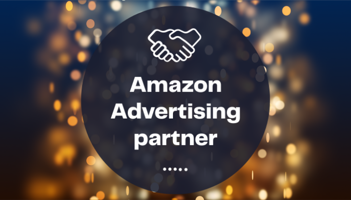 Intentwise is now an Amazon Advertising Partner