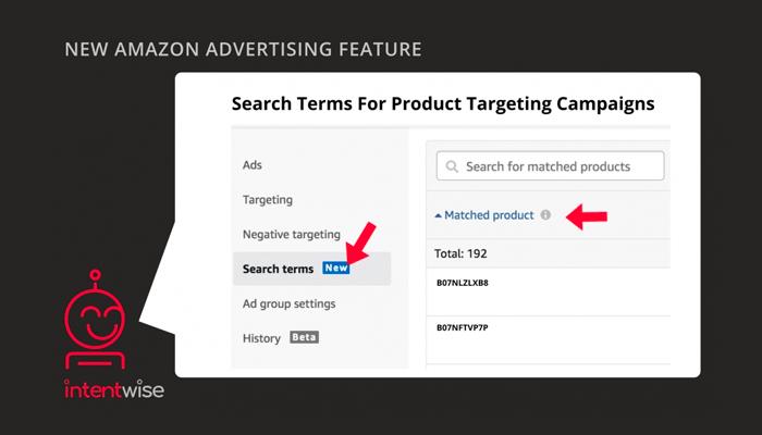 New Amazon Advertising Featured image