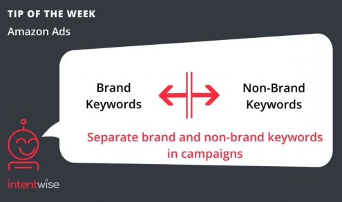 Brand vs Non Brand keywords