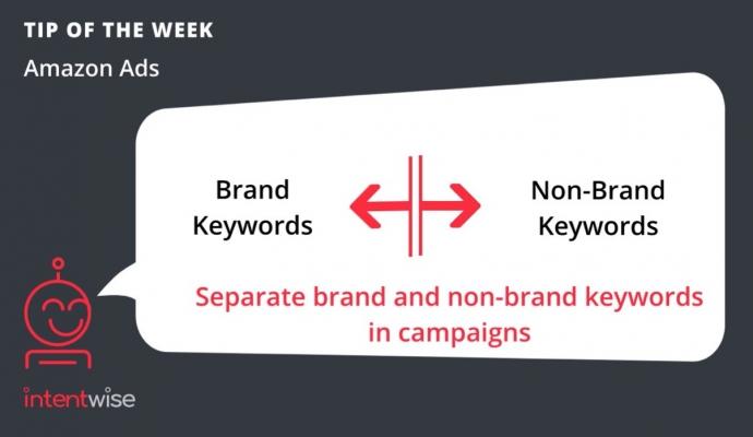 Brand vs Non Brand keywords