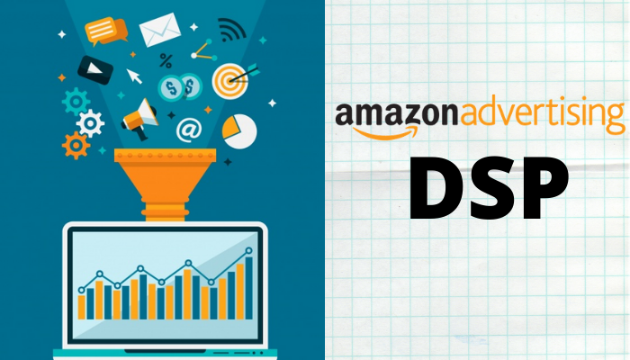 Image representing Amazon demand-side platform (DSP)