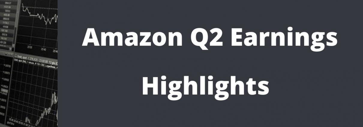 Q2 Earning Highlights