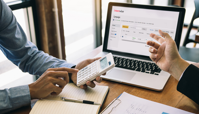 Amazon budget rules Intentwise